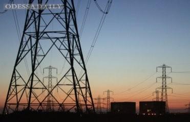 Электроснабжение Крыма с континента возобновлено