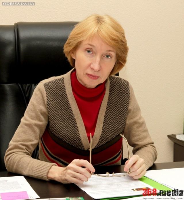 Люстрированный вице-губернатор незаконно отдал под застройку землю у одесского «7-го километра»
