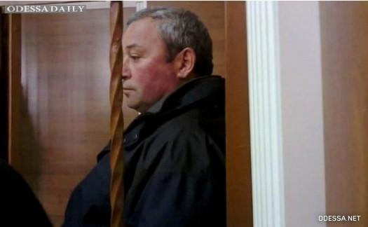 Хайкин выходит из СИЗО (Видео)