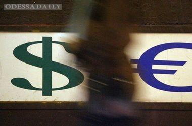Банки повысили курс доллара и евро в Украине