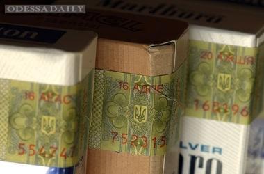 Минфин инициировал подорожание сигарет в Украине