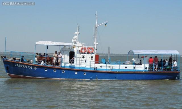 В память о погибших во время крушения катера «Иволга» установят мемориал