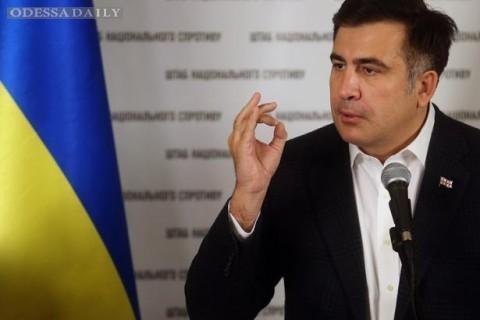 Приватизация в Украине может привести к появлению «новой серии олигархов», - Саакашвили
