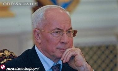Азаров прибыл в Госдуму РФ на встречу с депутатами - СМИ