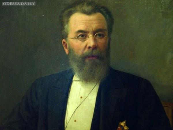 Мемория. Николай Склифосовский
