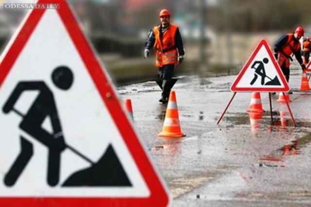 Движение на Пересыпь через Глухой мост сохранится — автомобилисты должны привыкнуть к открытию проезда