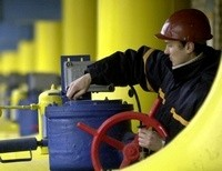 В Украину начались реверсные поставки газа