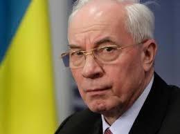 Украине нужны 160 миллиардов евро для перехода к стандартам ЕС - Азаров