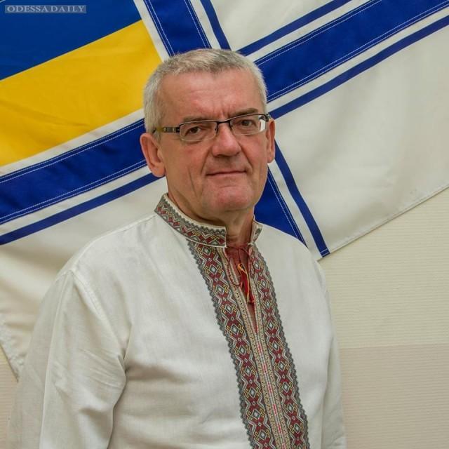 Петр Евдокимов: Панове кандидаты на пост Президента Украины, что будет с нашими пленными моряками и военными?