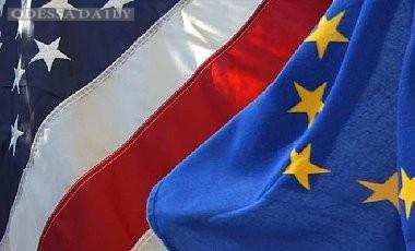 США и ЕС хотят ускорить введение санкций против России
