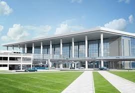 Аэропорт Донецк в феврале увеличил пассажиропоток на 18,5%