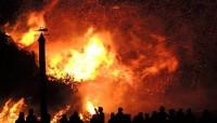 В Одесской области объявлена чрезвычайная пожарная опасность