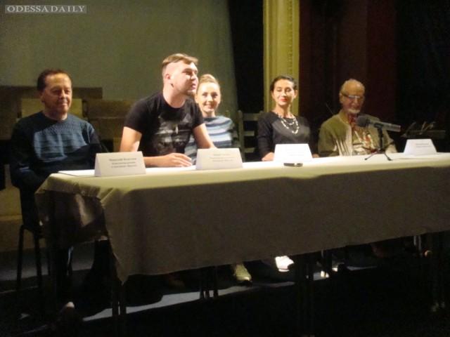 Одесский ТЮЗ приглашает на премьеру спектакля Маугли