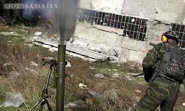 В Широкино силы АТО отбили новую атаку оккупантов