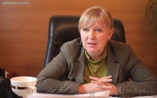 Светлана Фабрикант: Я умоляю  тех политиков, которые толкают агрессивно настроенных ребят на драки и убийства в Одессе, остановиться ради всего святого!