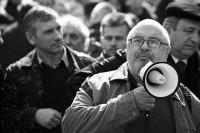 Леонид Штекель: Закон о языке – попытка вернуть власть Порошенко на крови и ненависти