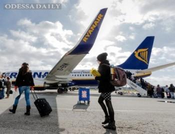 Приход Ryanair в Украину маловероятен – мнение