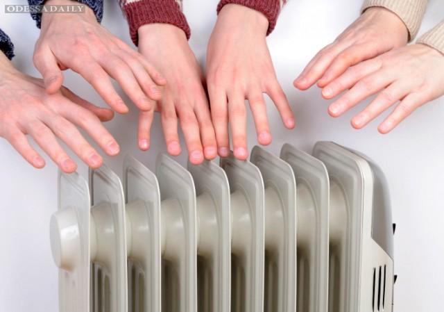 Кабмин разрабатывает механизм привязки тарифов к температуре наружного воздуха