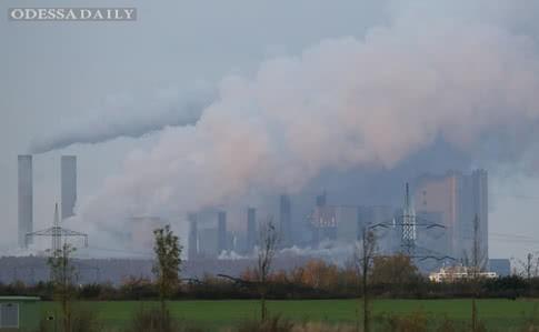 Экологическая катастрофа в Крыму: одесситы бьют тревогу