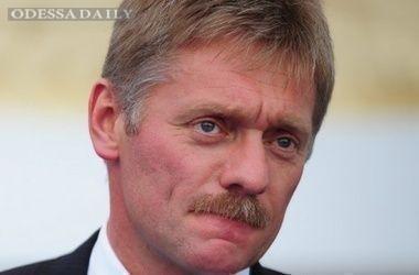 Песков ушел от ответа на вопрос о старшей дочери Путина
