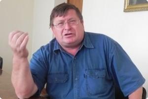 Вячеслав Страшилин: Я им не завидую, что они заимели такого врага