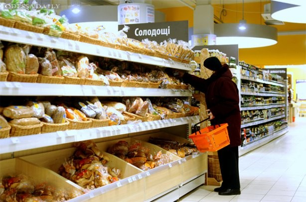 Украина лишилась последнего драйвера роста экономики - потребительского спроса