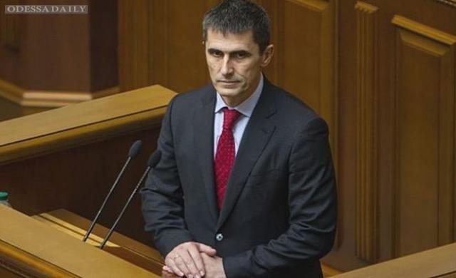 Ярема признал, что ГПУ предоставила Иванющенко справку об отсутствии против него дел