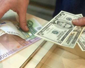 Последняя неделя года началась с падения курса валюты