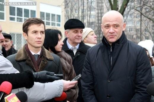 Дворцовый переворот: в Одессе готовятся снять с должностей и.о мэра и главу избиркома