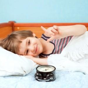 Правила утренних сборов для школьников и их родителей