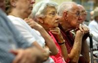 Отныне пенсии будут платить по месту фактического проживания