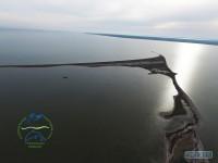 Нацпарк Тузловские лиманы в Одесской области планирует создать музей соли