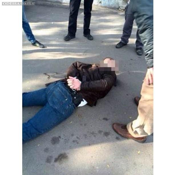 СБУ опубликовала видео обыска лаборатории террористов в Одессе