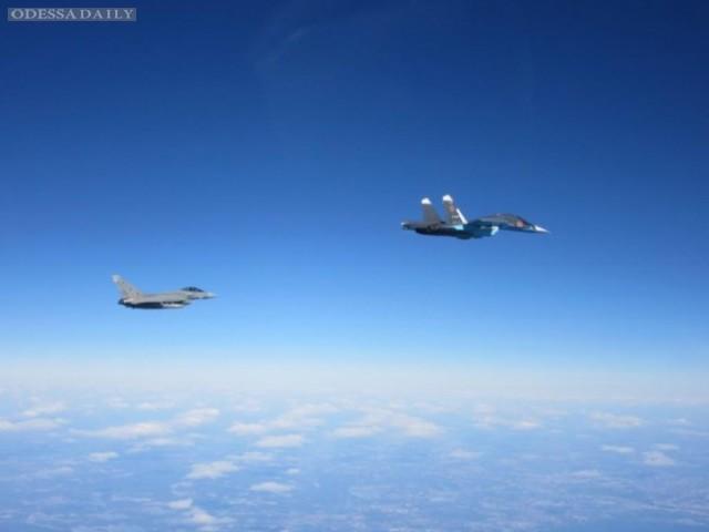 РФ и коалиция договорились избегать инцидентов в небе Сирии