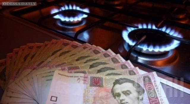 Кабмин продлил на месяц газовые льготы для украинцев