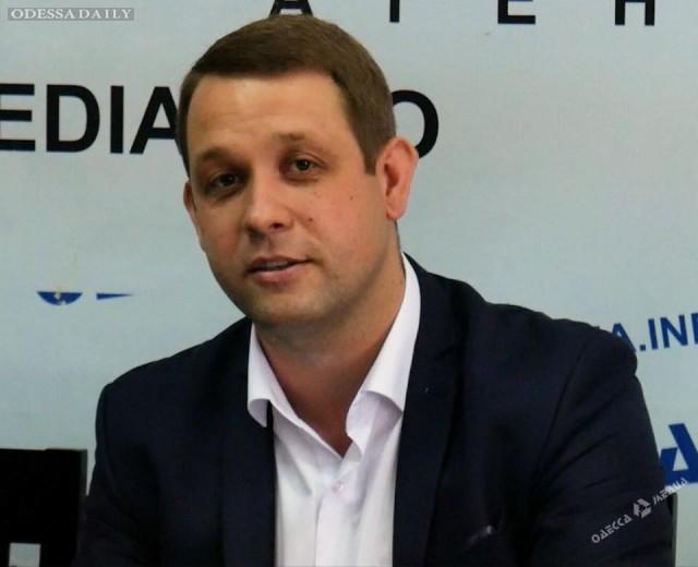 Анатолий Бойко: О Совете регионального развития