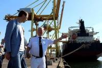 Александр Захаров: АМПУ: лапшу на уши — премию в карман