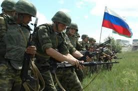 Полторак обещает адекватную реакцию на российские учения у границы