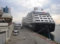 Одессу будут «продвигать» как часть Черноморского круизного маршрута