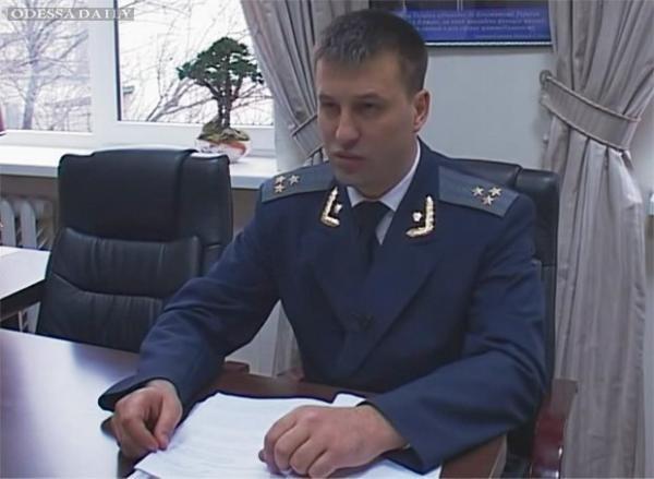 Прокурор Сергей Нечипоренко: взяточник, разваливший следствие по «делам Майдана»