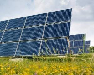 В Украине построят 34 солнечные электростанции