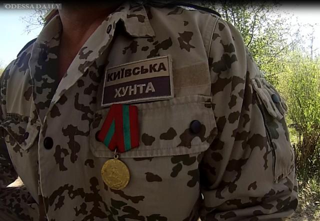 Эксклюзивный репортаж из Львова. Воины УНСО, воевавшие на стороне Приднестровья, обратились к украинцам Приднестровья с приветственным обращением.