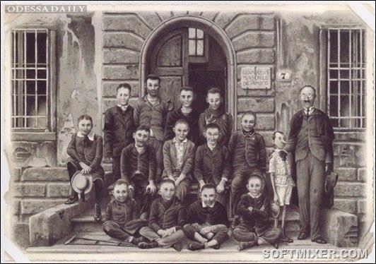 Iakov Viveysk (Калуга): О неизвестной истории создания книги Пиноккио Карло Коллоди