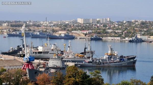 Российские оккупанты «отжали» в Крыму объектов на сумму более $1 трлн