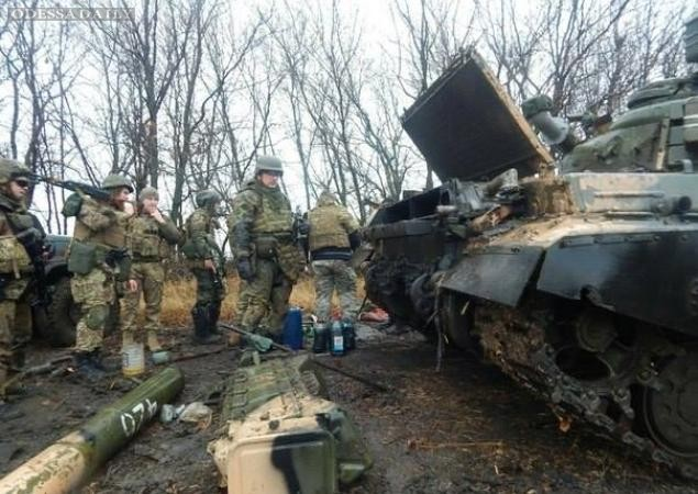 Ситуация в зоне АТО ухудшается, трое погибших - Лысенко