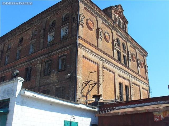В Одесском СИЗО избили заключённого