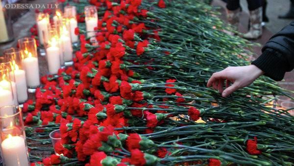 Кладбище вместо лекарств: в Одессе больные с ВИЧ/СПИД напомнят властям о себе