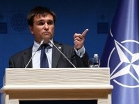 Климкин допустил возможность введения визового режима с Россией