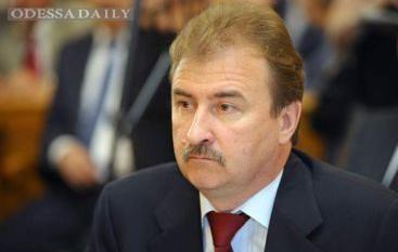 Попов на допросе в ГПУ подтвердил предыдущие показания