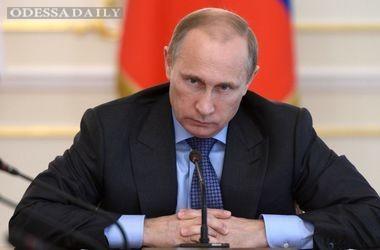 В ближайшие дни Путин встретится с главой МВФ, чтобы поговорить об украинском долге